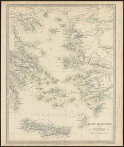Grecian Archipelago (ancient)