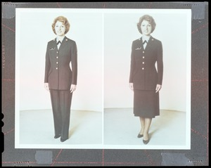 Women uniforms