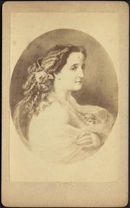 Eugenie, Empress of France