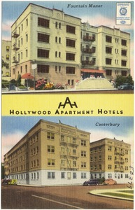 Hollywood Apartment Hotels