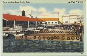 Navy Landing, Long Beach, Calif.