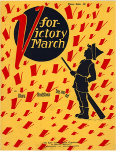 V for victory march