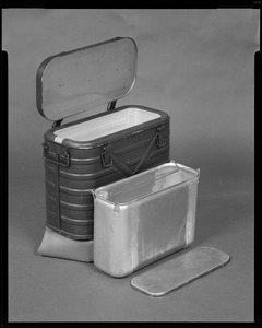 Food service, prototype food containers