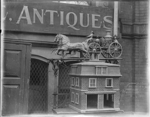 Odd antiques