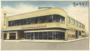 Economy Buick