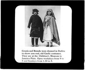 Irish Dolls