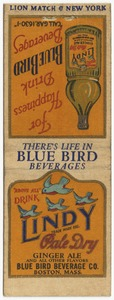 Blue Bird Beverages