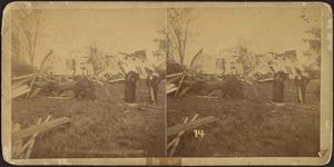 Wallingford tornado