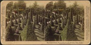 Artist's dream, Hunnewell's grounds, Wellesley, Mass., U.S.A