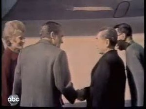 Nixon in China, 1972 [Part 1 of 2]