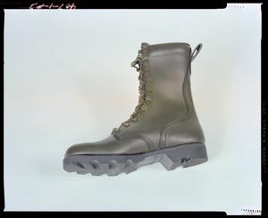 Footwear, new combat boot