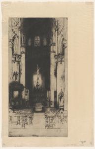 Notre Dame, Dinant