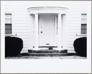 Dwelling doorway