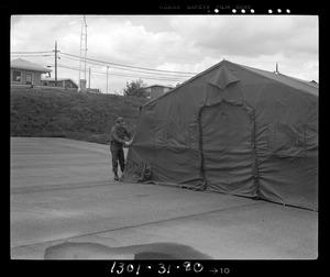 OMNIA - Tent