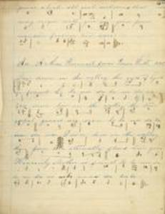 Anonymous Hymnal