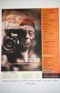 Speak Up for the Documentary