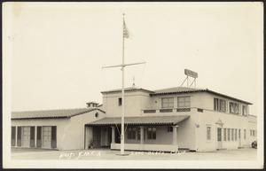 Navy - Y.M.C.A. Long Beach. Calif.