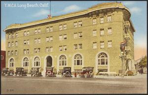 Y.M.C.A. Long Beach, Calif.