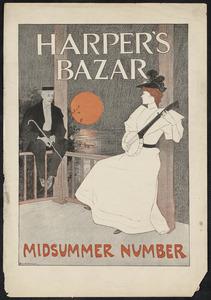 Harper's bazar midsummer number