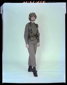 Female uniform