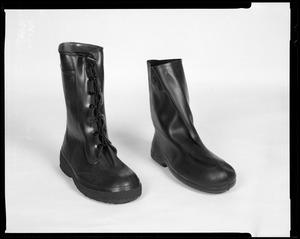 IPL footwear American overshoe